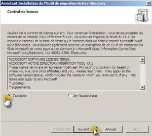 installer serveur de messagerie serveur Windows 2008