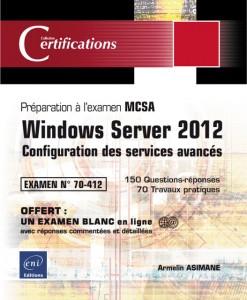 70-412 Certification